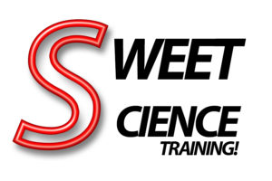 SWEET SCIENCE LOGO